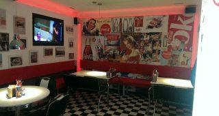 Caros Diner - Herrenstrasse 20 - 08523 Plauen